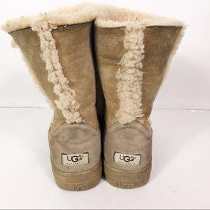 UGG Shoes - SOLD Ugg Australia Sundance Short Sheepskin Boots